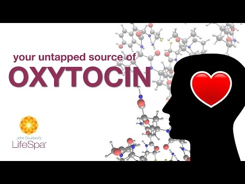Your Untapped Source of Oxytocin | John Douillard's LifeSpa
