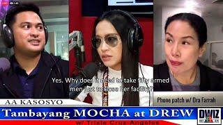 Download Mocha Uson and Dr. Farrah expose the FDA corruption Video