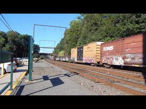 West Trenton Line Septa/Csx