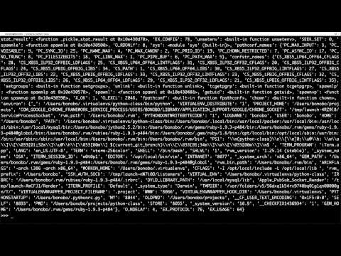Python for SysAdmins