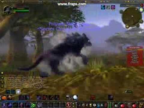 World of warcraft iron lion zion