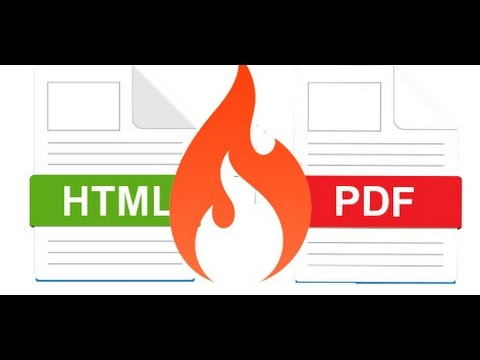 How to Make PDF in codeigniter