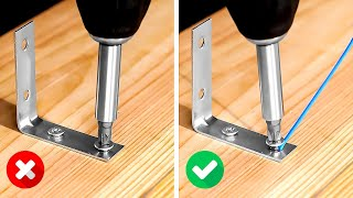 DRILL AND DRILL BITS IDEAS you cannot imagine your repair without