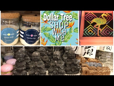 Dollar Tree Shop With Me - Mothers Day Gifts