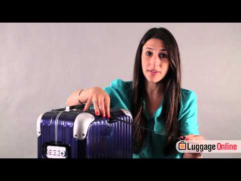 Rimowa Limbo Collection Review By LuggageOnline.com - Luggage Online