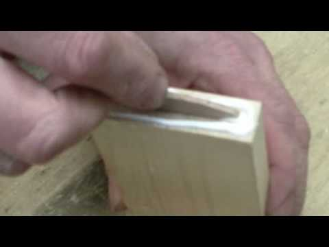 Biscuit Jointing