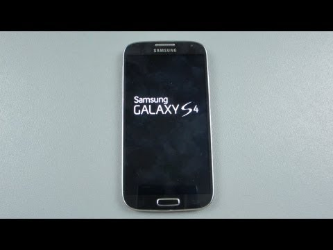 How To Manually Update the Sprint Galaxy S4 to MF9!