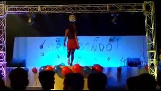 Hot Dance CHANDRABHAGA CULTURAL NIGHT||JNU|| SUGANDHA CHOWDHARY|