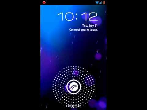 resurrection remix Jelly Bean 4.1.1 AOKP Galaxy S2 Custom Rom