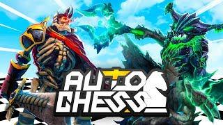My NEW FAVOURITE GAME! - Dota 2 Auto Chess