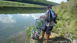 ловля на дону липецкой области