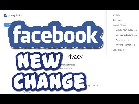 Facebook New Change :