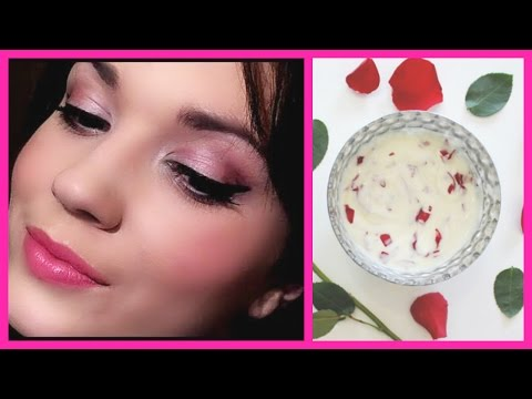 GET PINKISH WHITE GLOWING FAIRER SKIN IN 15 MINUTES