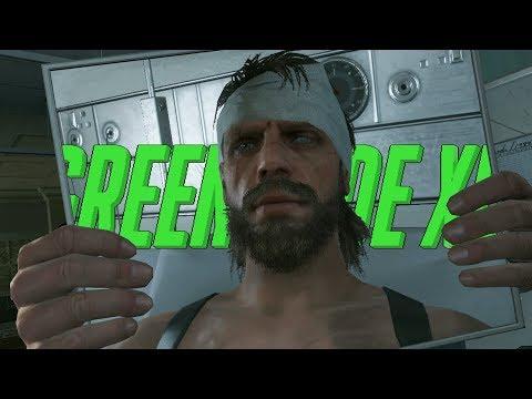 Snake? SNAKE?! SNAAAAKE!!! Simulator 2018. *Metal Gear Solid V*