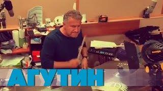 Леонид Агутин: «Дурака валяем, пока Жилин позволяет»