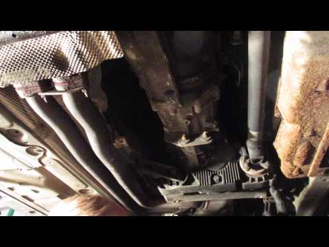 BMW E46 Manual Transmission Fluid Change DIY