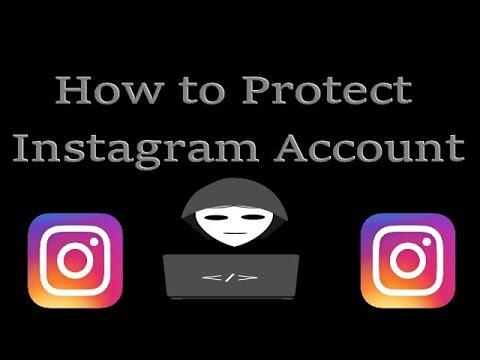 How to Protect your Instagram Account from Hacker [Hindi]