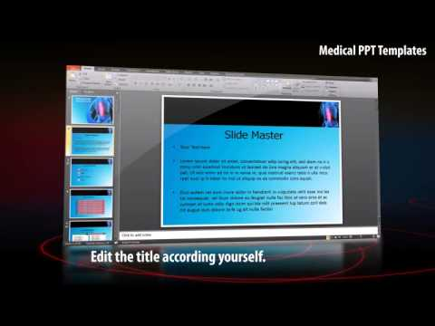 Download Medical PowerPoint Templates - medicalppttemplates.com
