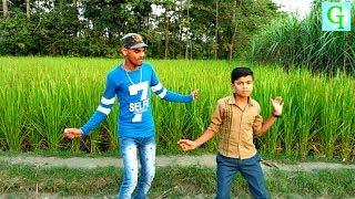 Gajbe Kamar Lachke | गजबे कमर लचके | Bhojpuri Dance Video | Bhojpuri New Song 2018