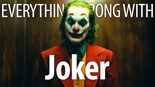 Everything Wrong With Joker In Totally Not Controversial Minutes