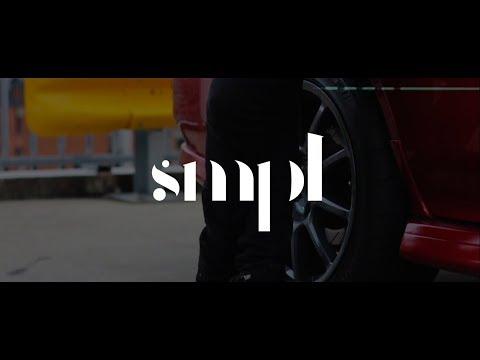 SMPL MERCH | 2018