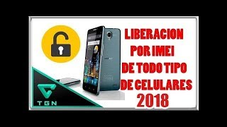 Liberar o Desbloquear celular reportado por perdida o robo gratis │ Cambiando el codigo IMEI  │2020.