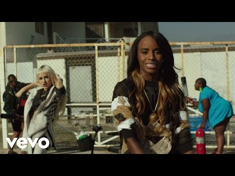 Angel Haze - Echelon (It's My Way) [Parental Advisory]