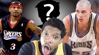 WTF OVER IVERSON & WILLIAMS YEA IM OUTTA HERE! NBA TOP 10 BALL HANDLERS OF ALL TIME REACTION!