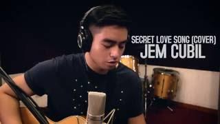 Download Secret Love Song (Little Mix) Cover | Jem Cubil Mp3 — lagu yt