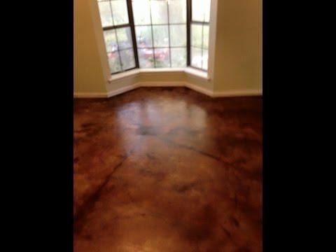 Remodel of a flood damaged home Kens Custom Designs