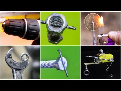 INVENTIONS ! Top 10 ideas of 2018