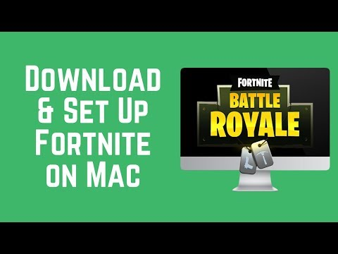 How to Download and Set Up Fortnite on Mac