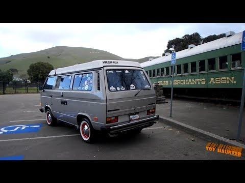 Westy Life | EP 2 | Niles California 2.11.18