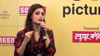 Dia Mirza on the Deepika Padukone controversy