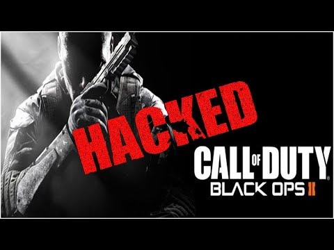 Black Ops 2 Funny Moments - Trolling A Cheater! COD BO2 Hacker or Glitch?