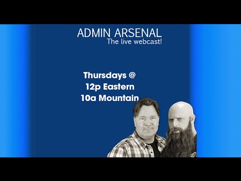 Admin Arsenal Live! : Uninstalling Microsoft Office with PDQ Deploy