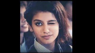 Priya Prakash Varrier: Complaint filed against the internet sensation | Oru Adaar Love | Viral