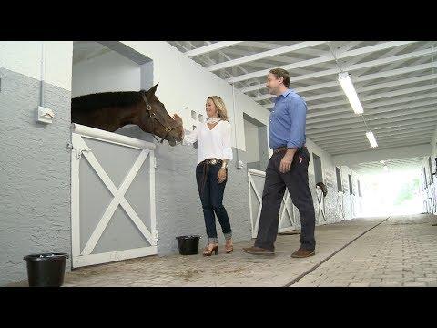Tarkett Flooring Transforms Teen Equestrian Center