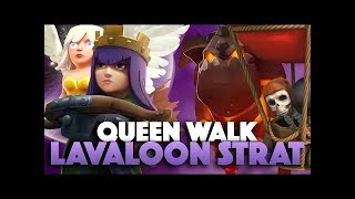 Mad Queen Walk + 20 Bowler+7 Witch + 9 Giant New Style
