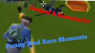 Rocket Royale - Funny And Rare Moments (episode 2)