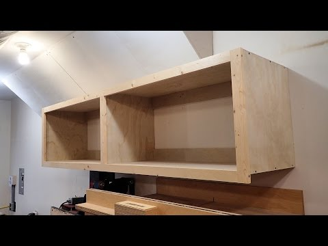 Wall Mounted Storage Cabinet In One day