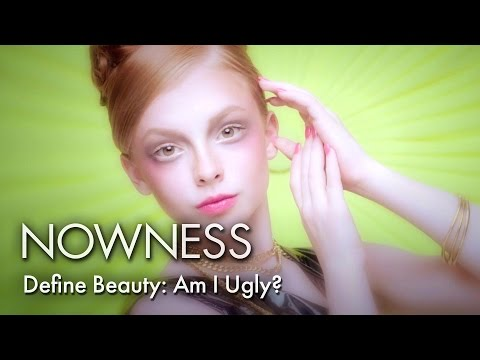 Define Beauty: Am I Ugly? Has contouring culture gone too far?