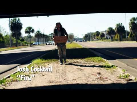 Josh Cocktail -