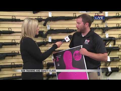 News Bill's Gun Shop and Range holding class for basics