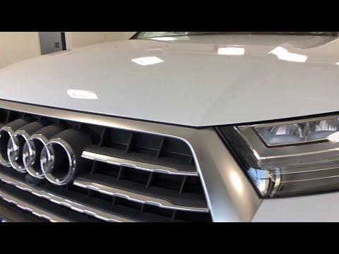 2018 Audi Q7 Lake forest, Highland Park, Chicago, Morton Grove, Northbrook, IL A181765