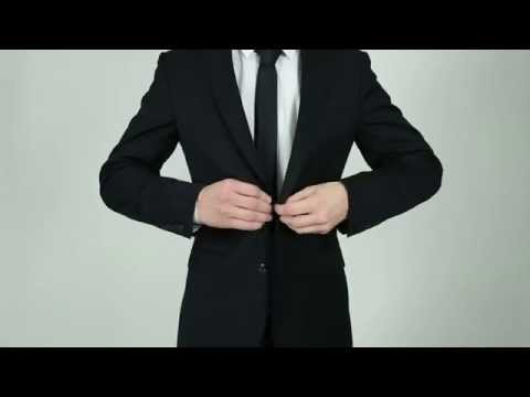 How Should a Suit Fit | The Beginner's Guide