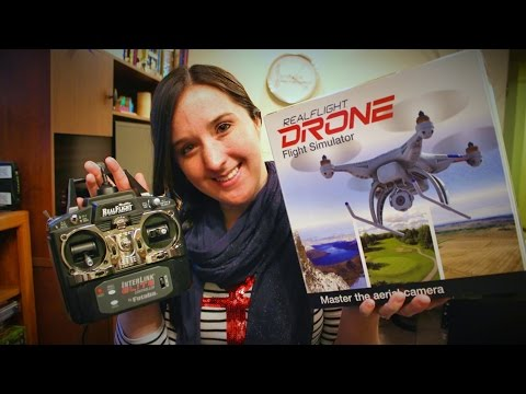 RealFlight Drone Simulator Drone Training Tips and Learn How to Fly with TheRcSaylors