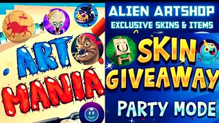AGARIO NEW SKIN UPDATE // DOWNLOAD SKINS // EYE OF THE VOID