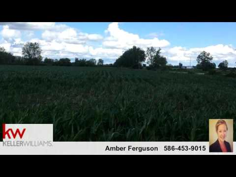 Property for sale - Parcel #13 Bay Pointe Ct, Imlay City, MI 48444