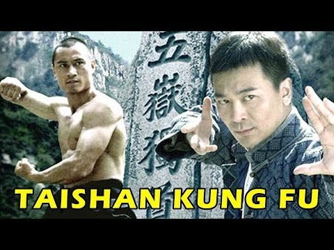 Kung Fu Master (2018) | 2018 New Released Hindi Dubbed Movie